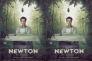 Newton's latest box office collection released by the bollywood analyst Taran Adarsh on his Twitter account