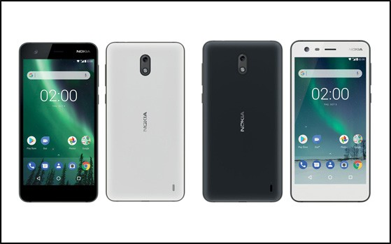 Nokia 2 With 4100mAh Battery Launched in India: Price, Specifications