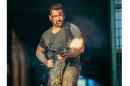 Tiger Zinda Hai's heavy-duty action: Salman Khan fired 5000 cartridges from a MG42 machine gun!