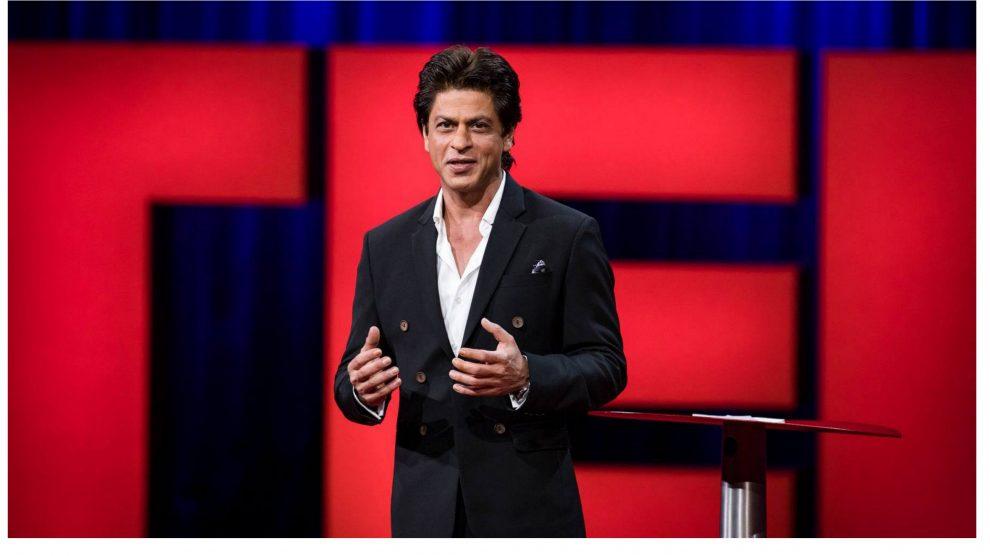 Im a big fan of Akshaye Khannas work: Shah Rukh Khan!