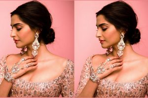 Cat fight talks outdated: Sonam Kapoor!