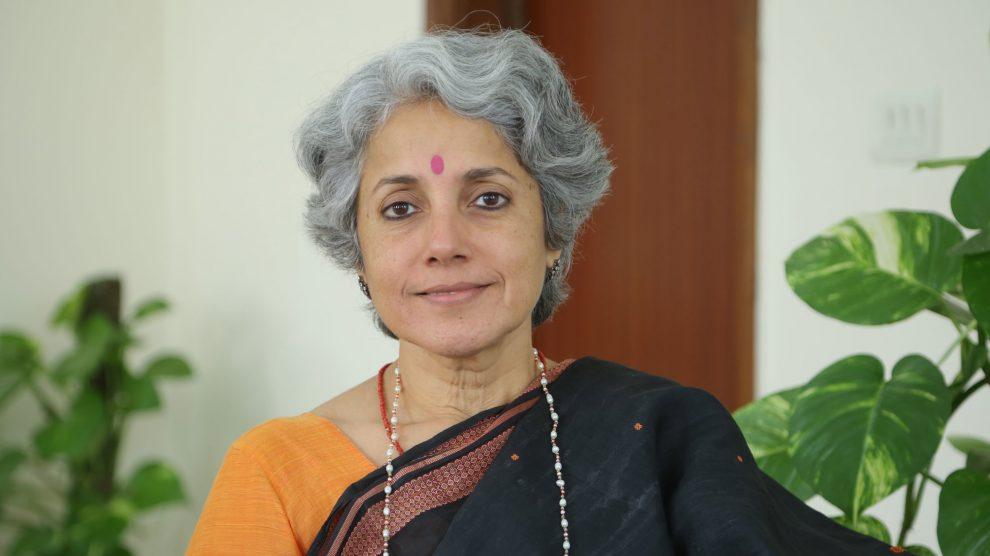 Soumya Swaminathan WHO Dy.DG
