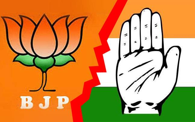 Situations Get Tense In Gujarat After The Paas Congress Agreement