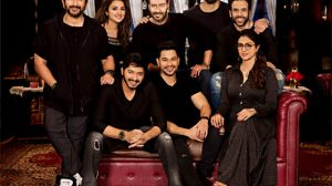 Box office collection of Golmaal Aagin reaches to Rs 204 crore!!!