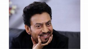 A book on my life would be very boring, says Irrfan Khan!