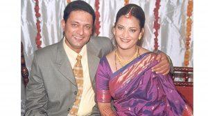 Kiran Karmarkar, Rinku Dhawan separating after 15 long years!
