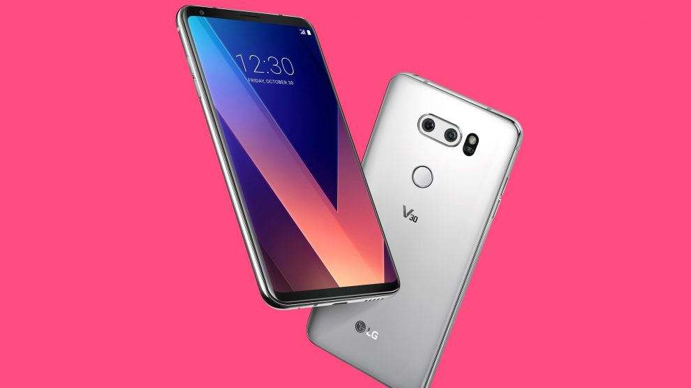 LG V30 to hit Indian market most probably on next month