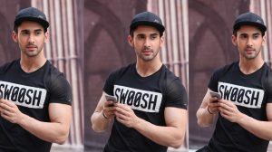 'Porus' will break the norms: Actor Laksh Lalwani!