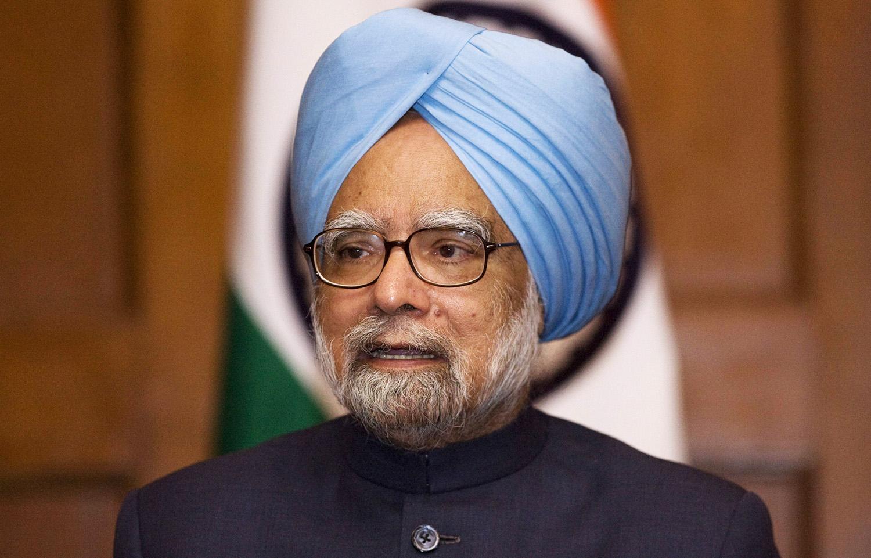 Manmohan Singh gujarat