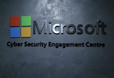 Microsoft CyberSecurity Engagement Center