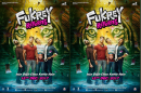 the new poster of the movie 'Fukrey return' released!