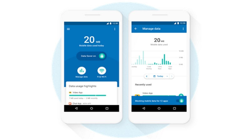 Google launches Datally, an app to control mobile internet usage