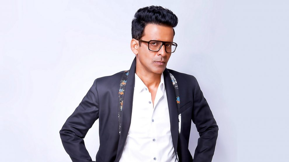 Manoj Bajpayee nervous about ambitious project!