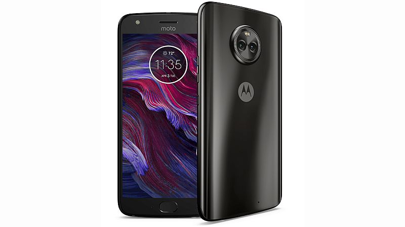 Moto X4 India launch on November 13, exclusively on Flipkart