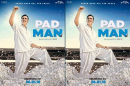 new psoter of 'Padman' has been released!