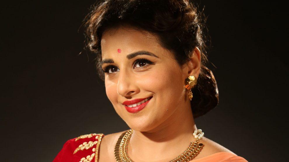 Ayushmann feels Vidya Balan is a star performer