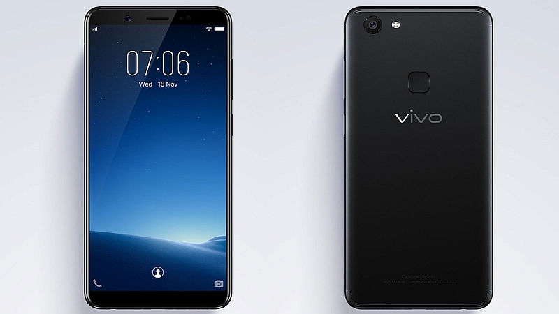 Vivo V7 launched in India: specifications, price and more