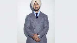 Diljit Dosanjh to release single on American reality TV star Kylie Jenner in January