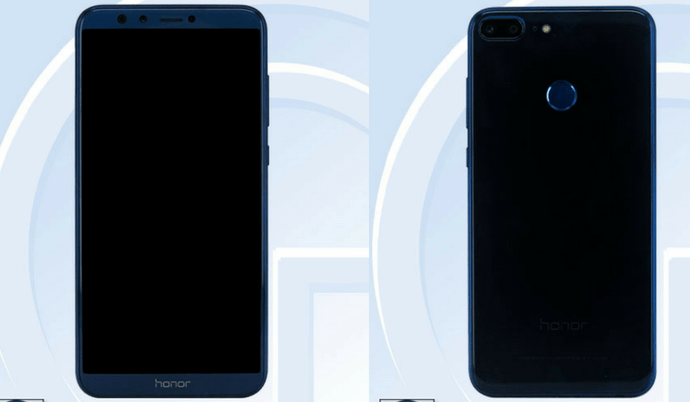 Huawei Enjoy 7S set for December 18 launch, details revealed