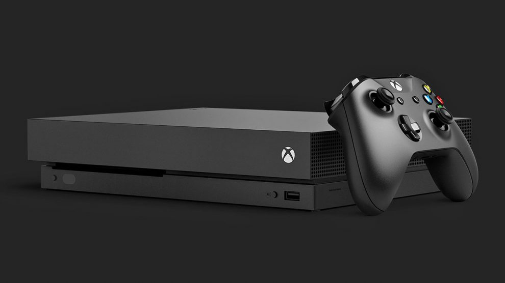 Microsoft Explains Why It Won't Block Mouse And Keyboard On Xbox One