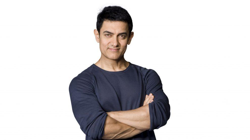 Bringing a platform for talented 'Storytellers', says Aamir Khan!!
