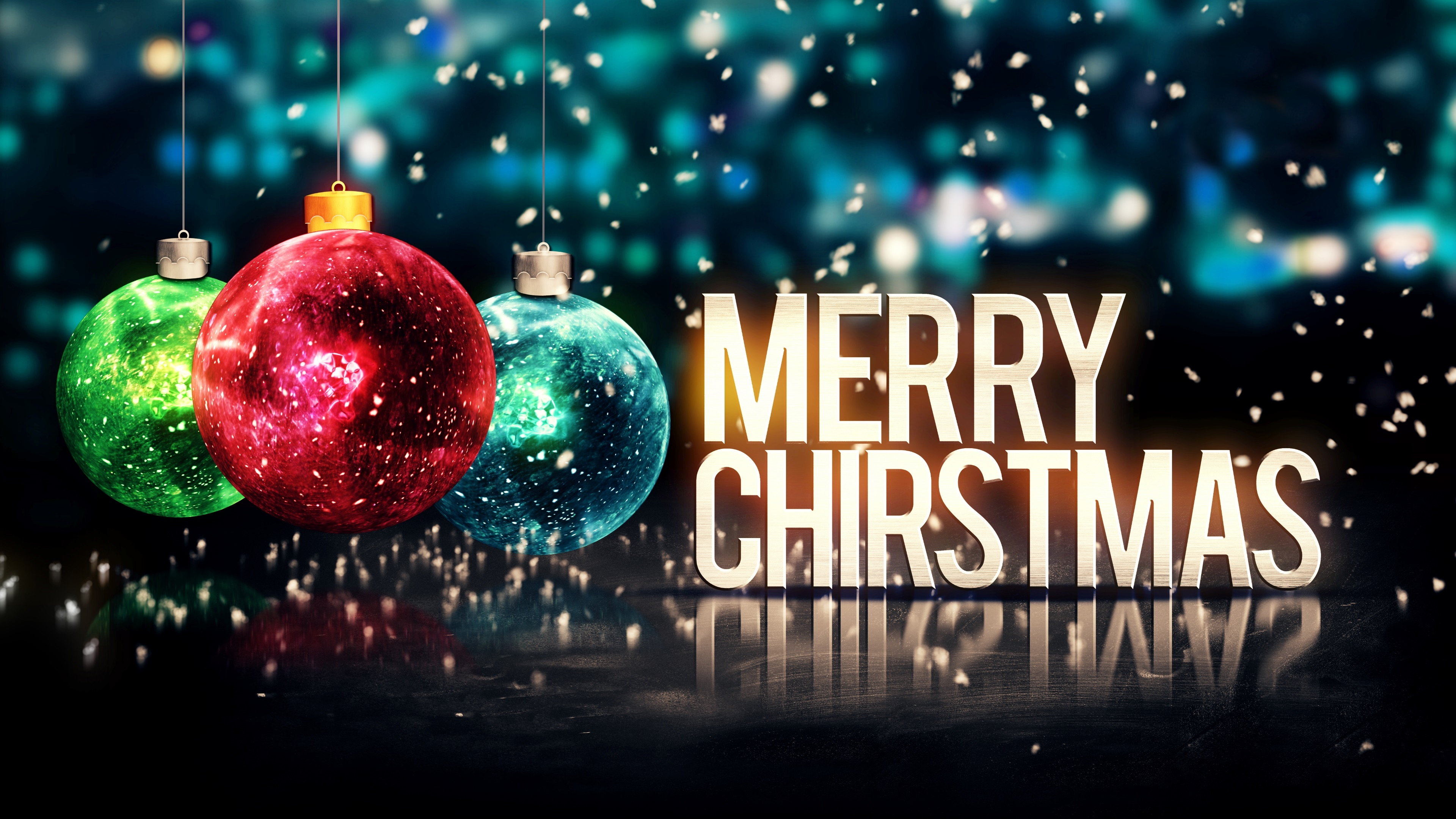Top 10 best merry Christmas HD wallpapers - The Indian Wire