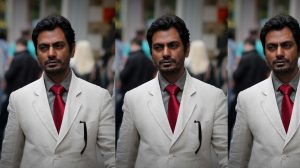 Not Amitabh Bachchan, Nawazuddin Siddiqui to play Bal Thackeray in upcoming biopic!