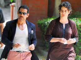 priyanka gamdhi with husband robert vadra