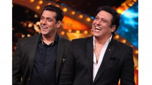 Salman Khan, Govinda will reportedly reunite for Partner 2!