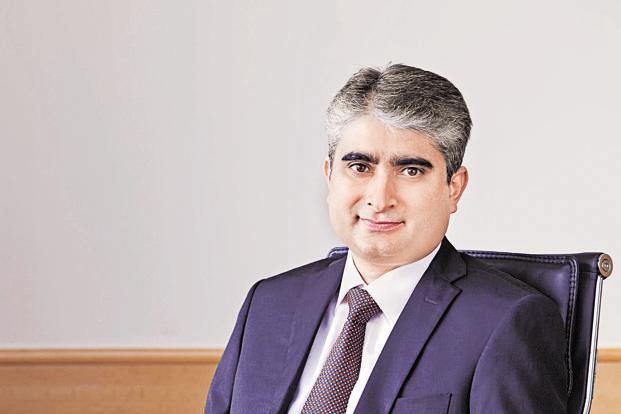 Shalabh Seth