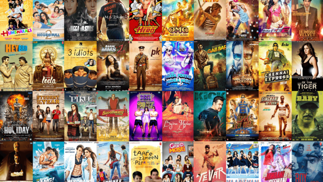 Bollywood historical movies in hindi