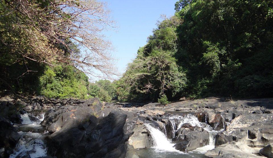 Mandovi river water issue karnataka