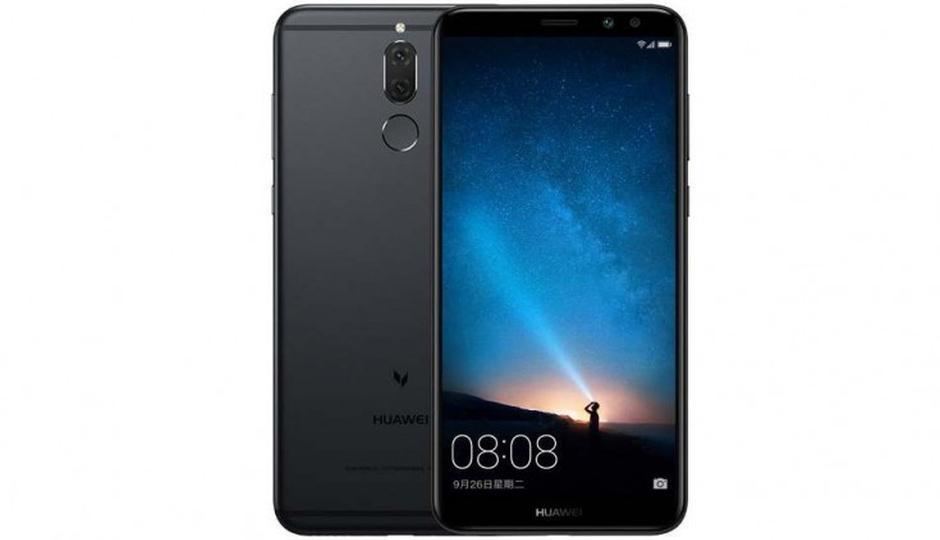 Smartphone - Honor 9i