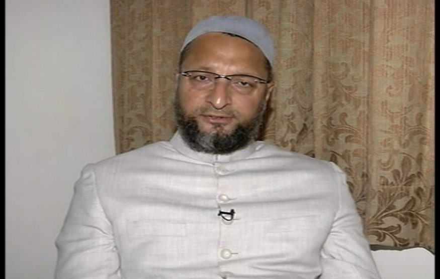 We don't communalise our martyrs: Army after Owaisi's comments on Muslim soldiers