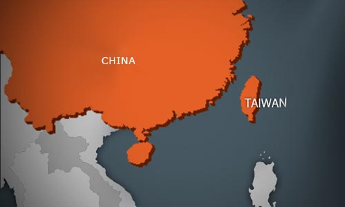 Increasing china taiwan rift causes flight cancellations the the china taiwan relations have been strained over the control of the island and the week has brought about the news of cancelled flights and fire drills in gumiabroncs Choice Image