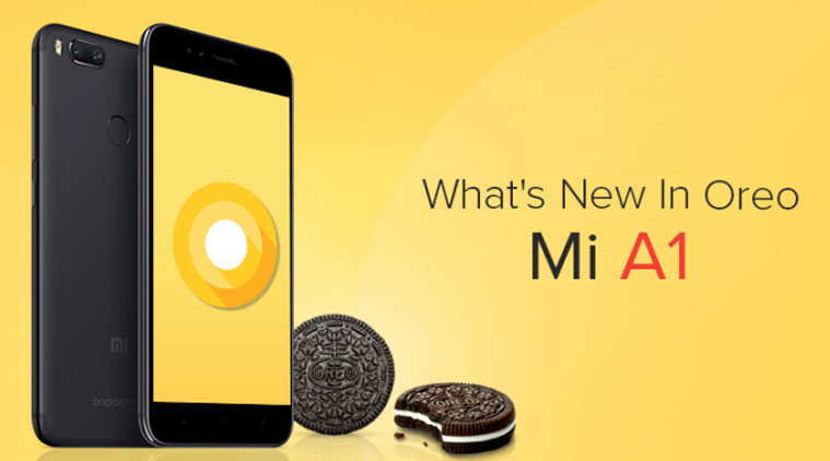 Xiaomi Mi A1 Receives Android Oreo Update Brings In A Lot