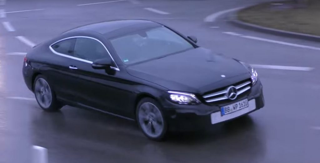 Mercedes Benz C Class 2019 Preview The Indian Wire