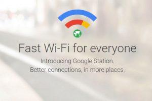 Google Railtel