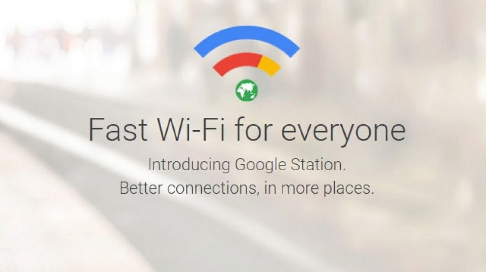 After Setting Up Google Railtel Wifi For Over  Cities In India Google Is Moving Forward To Bring  Hotspots Around Pune City