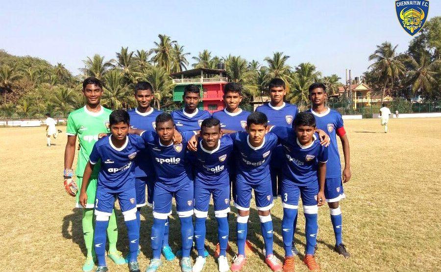 ISL Kerala Team