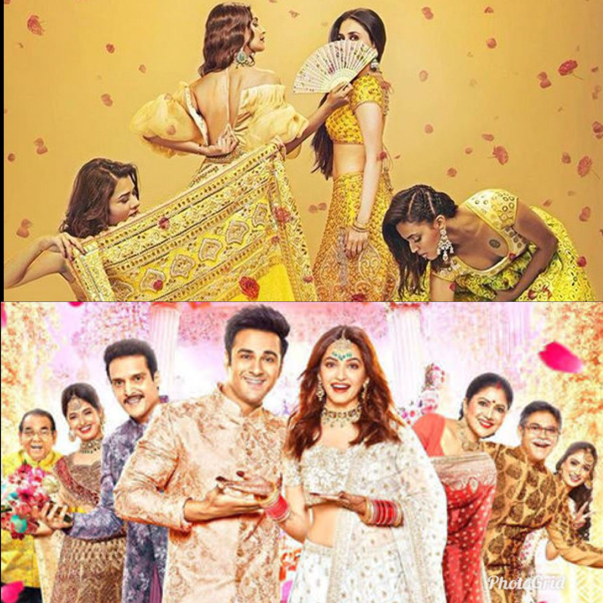 Veerey Ki Wedding.Do Not Confuse Jimmy Sheirgill S Veerey Ki Wedding With Kareena S