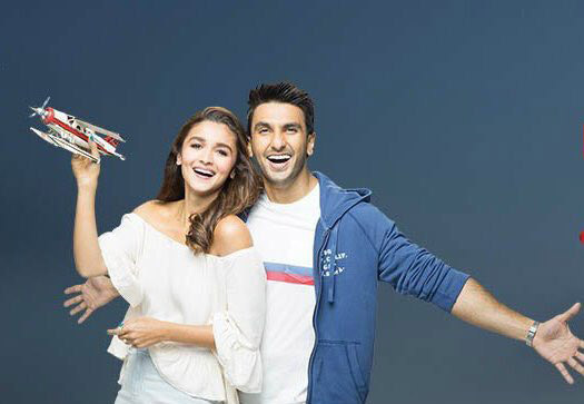 'Gully Boy' to release on Valentine's Day next year