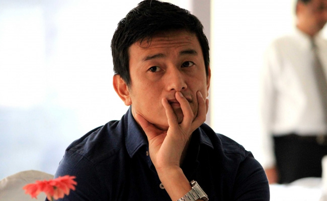 Bhaichung Bhutia resigns from Trinamool Congress