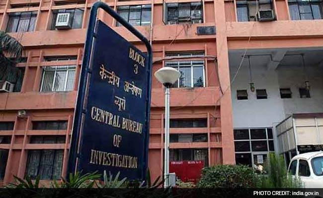 CBI arrests GST commissioner, 8 others for bribery racket