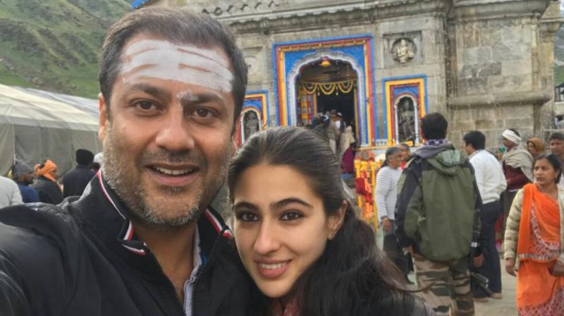 KriArj Entertainment moves High Court against Kedarnath director Abhishek Kapoor