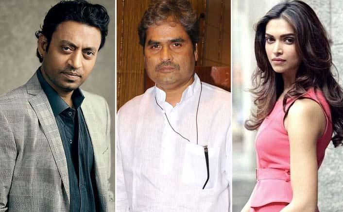 Deepika Padukone's Film On Mafia Queen Sapna Didi Gets A Title
