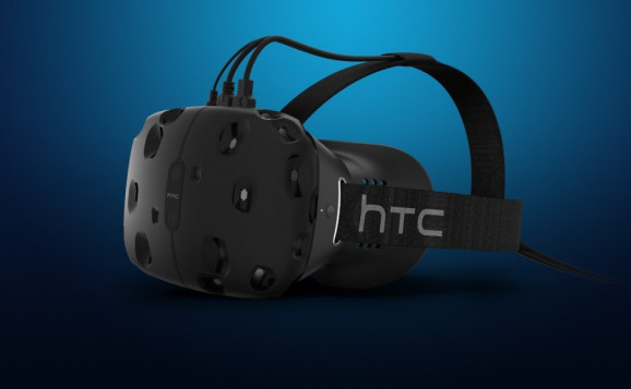 An Exclusive VR launched by HTC — Vive Business Edition