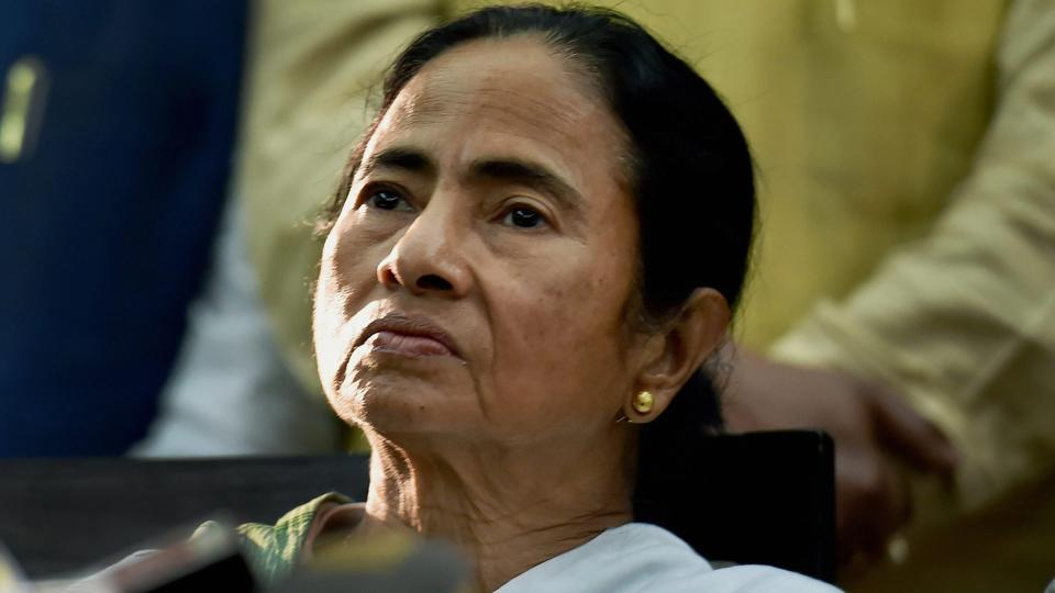 Mamata Banerjee: BJP-RSS trying to start a riot in West Bengal