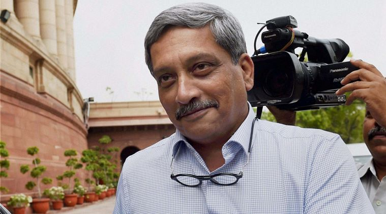 Manohar Parrikar under observation in Mumbai hospital