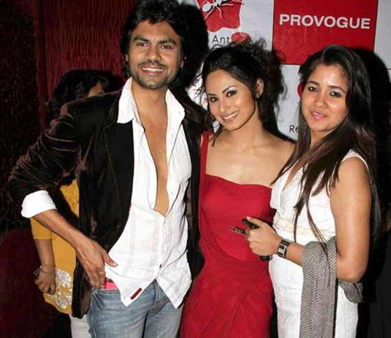 Ex-Bigg Boss contestant Gaurav Chopra ties the knot with Hitisha Cheranda